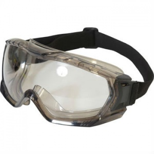 UCi Kara Indirect Vent Clear Safety Goggles SG501