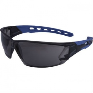 UCi Mawson Smoke Lens Safety Glasses S924