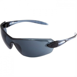 UCi Riga Smoke Lens Safety Glasses S907