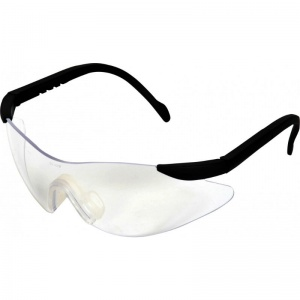 UCi Arafura Clear Safety Glasses I704