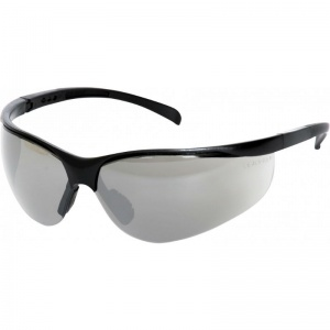 UCi Banda Grey Mirror Lens Safety Glasses I920