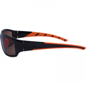 UCi Ceram Brown Lens Safety Glasses I868