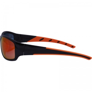 UCi Ceram Cherry Mirror Lens Safety Glasses I868