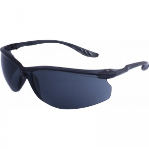 UCi Marmara Smoke Lens Safety Glasses S906
