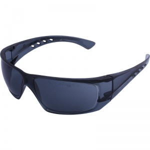 UCi Samova Smoke Lens Safety Glasses S902