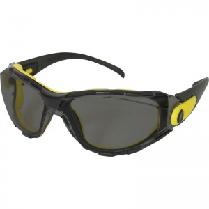 UCi Sulu F+ Smoke Lens Safety Glasses I922F