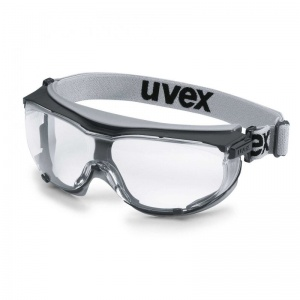 Uvex Clear Carbonvision Goggles 9307-375