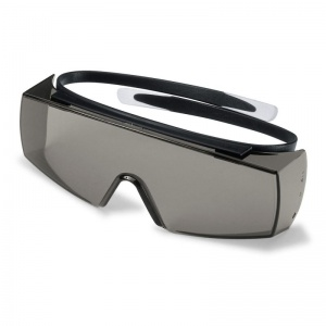 Uvex Super Grey Over-the-Glasses Tinted Glasses 9169-081
