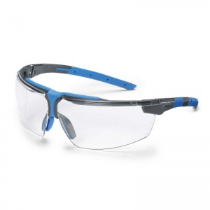 Uvex i-3 Clear Safety Glasses 9190-275