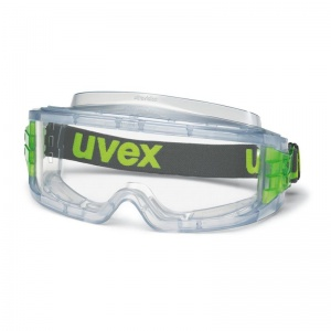 Uvex Ultravision Wide-Vision PC Goggles 9301-105